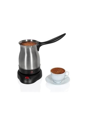 Arnica Arnica Ih32120 Köpüklü Kahve Makinesi - Inox Gümüş